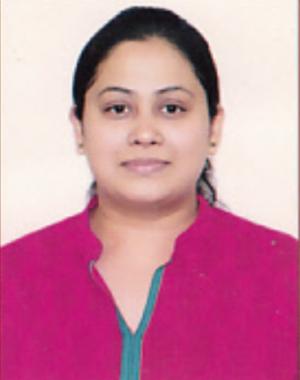 Dr. Alpana Gupta Khare